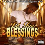 Lil Tino - Blessings (Produced by AnthonMuzick)