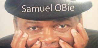 Samuel OBie - Let There Be Music (Relationship)