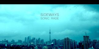 Sonic Rade - Sideways