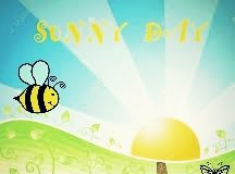 'Sunny Day' featuring Genee C