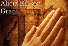 Alicia Ellison Grant - Have You Tried Jesus
