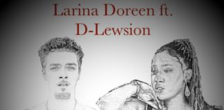 Interview with Larina Doreen