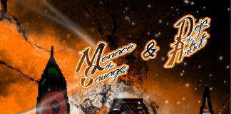 Menace The Savage & Deja The Artist - The Collage