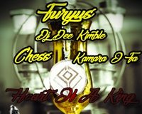 Heart of a King by Furyus, Chess, DJ Dee Kimble, Kamara O Fa