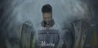 Jahi Minkah - Misery (Poetics)