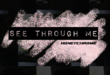 HoneyChrome - See Through Me