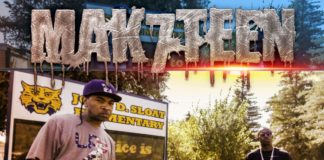 Mak7teen- How I Got To Where I'm At feat Young Sick