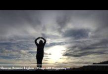 Shavon Bonnie Legion - Things Are Happening