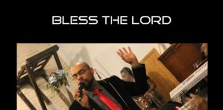 Keith Reed Jr. and New Sound of Worship - All Hail The Power