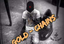 Vintage - Gold-Chains