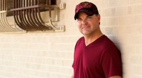 TODD BARROW - TEXAS COUNTRY NATION