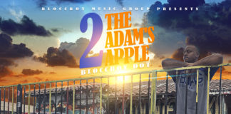 BLOCCBOYDOT - 2 THE ADAM'S APPLE