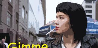 Snapper - Gimme Da Pow-Pow (Featuring Morissa T)