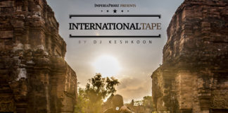 Dj Keshkoon - International Tape