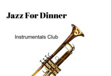 Instrumentals Club - Jazz For Dinner