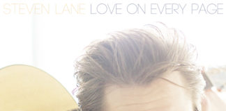 Steven Lane - Love on Every Page
