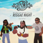 Morgan Heritage - Reggae Night