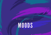 Kevin A. Cornelius - Moods