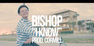 "B!shop - ""I KNOW"""