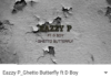 Eazzy P ft D Boy - Ghetto Butterfly