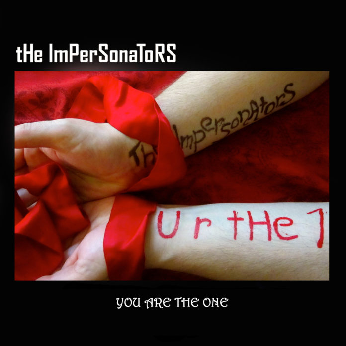ArtistRack Reviews 'You Are The One' by The Impersonators