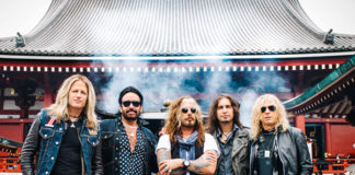 The Dead Daisies - She Always Gets Her Way (All The Same)