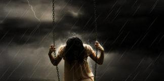 Yung 4reign - When it Rains