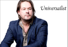 ArtistRack Reviews Brendan McMahon's single 'Mother' (Universalist)
