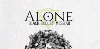 I Alone - Black Bullet Messiah