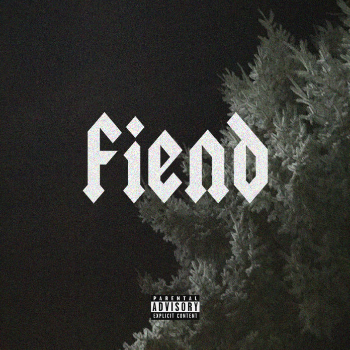 Ajani - Fiend (ft. carmona.)