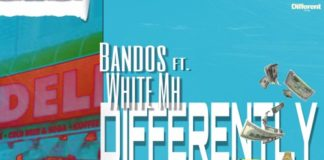 Bandos X White Mh - Differently