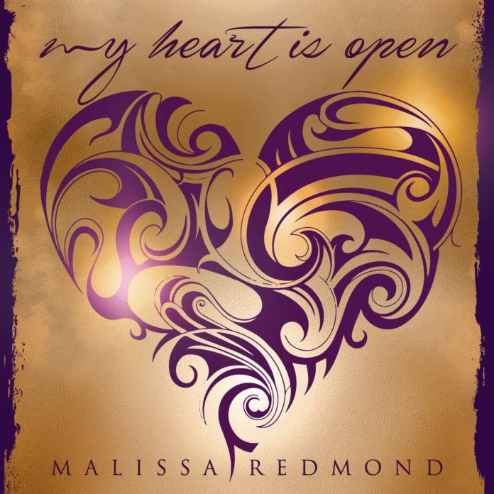 Malissa Redmond - My Heart Is Open