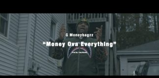 G Moneybagzz - Money Ova Everything (M.O.E.) (Prod. By Wavvy Beats)