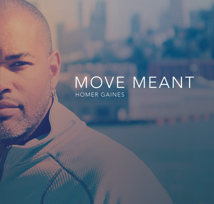 Homer Gaines - Move Meant