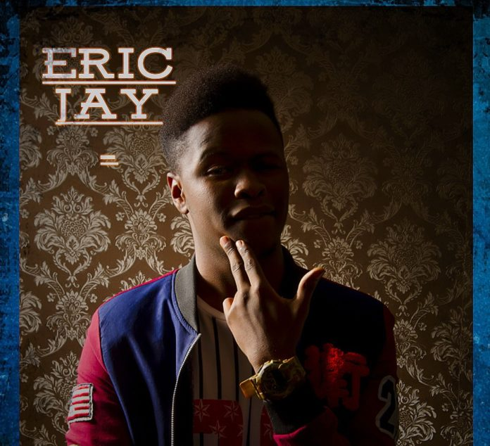 Eric Jay - Sweet Sonic