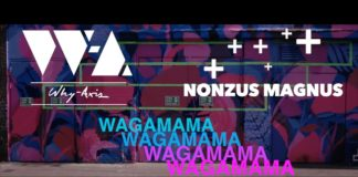 Why-Axis x Nonzus Magnus - Wagamama