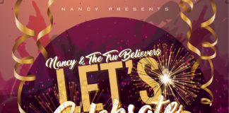 Nancy & The Tru Believers - Let's Celebrate Jesus