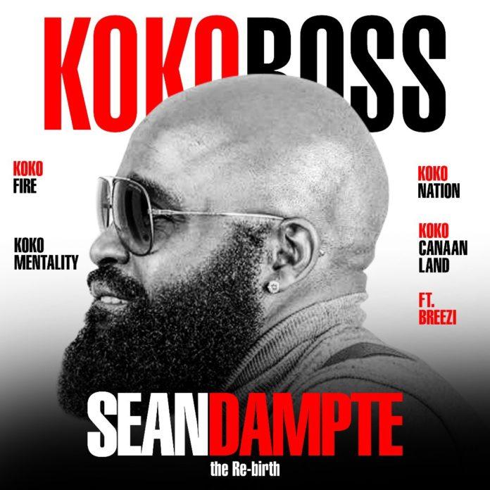 Sean Dampte ft. Breezi - KOKO