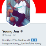 Young Jon - Gucci Flips Flops