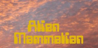 Alien Mammalian - Cosmic