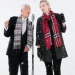 Dick Van Dyke & Jane Lynch - We're Going Caroling