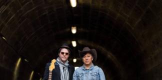 Divining Rod - Hemlock Blues / Love Come Tumbling (Review)