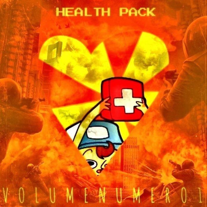 Aleo Barquin - Health Pack Volume Numero 1 (Review)
