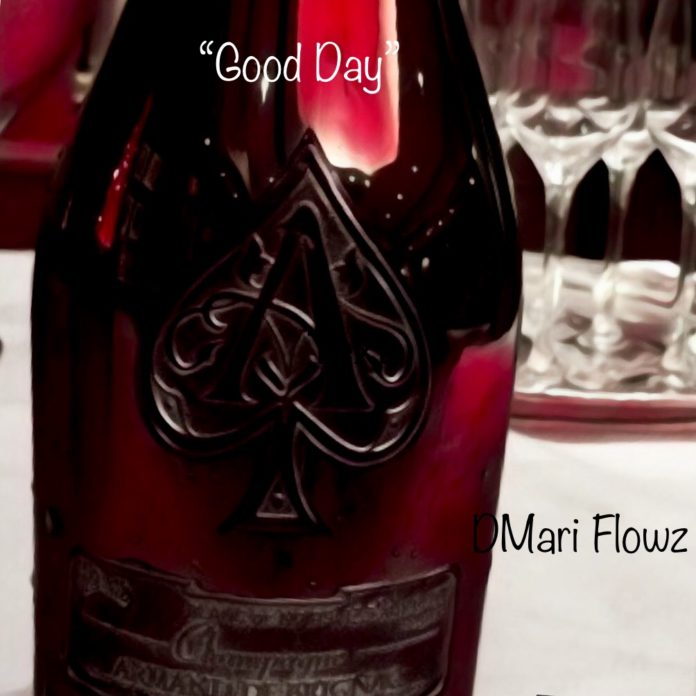 Dmari Flowz - Good Day