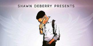 Shawn DeBerry - #TheTimeIsNowEP