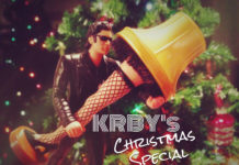 KRBY - KRBY's Christmas Special
