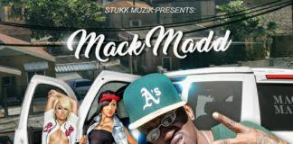 MACK MADD - SHAKE IT