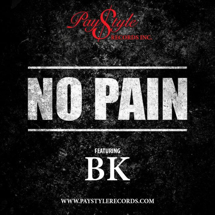 BK - No Pain