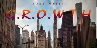 Kang Apolow - Growing Requires Our Wounds to Heal (G.R.O.W.T.H)