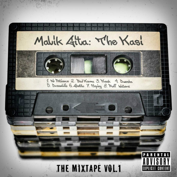 Malik Gita - The Kasi Mixtape, Vol. 1 (Review)